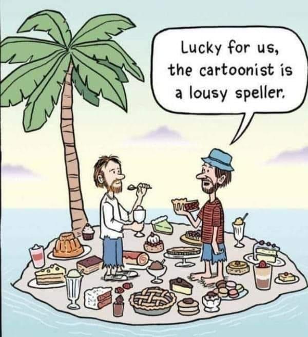 Cartoonist lousy speller.jpg